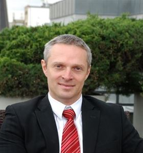 Robert Čapka