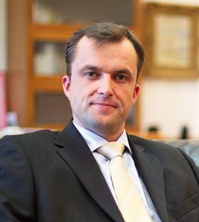 Pavel Drahotský