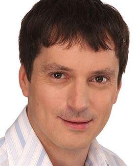Mirek Jiřík