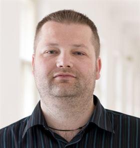 Martin Šabo