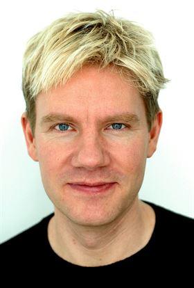 Bjoern Lomborg