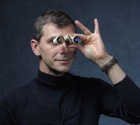 Jan Müller hledí do budoucnosti