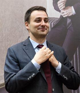 Jakub Lohniský