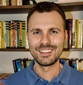 David Hubáček