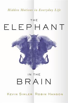 Elephant in the Brain. Sloni na mozku