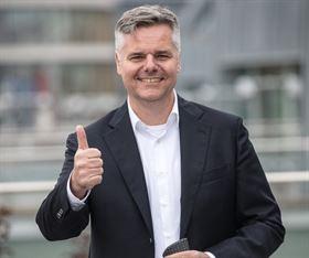 Roman Juráš foto Daniel Hamerník