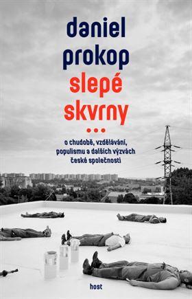 Daniel Prokop: Slepé skvrny