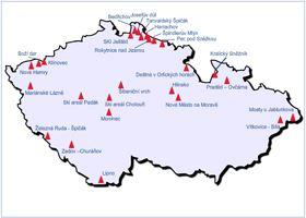 Kam jet v Česku na hory a kolik vás to bude stát