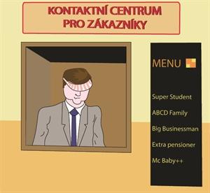 Ideální banka 3