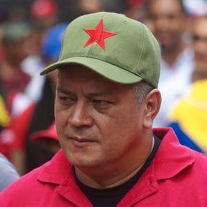 Diosdao Cabello