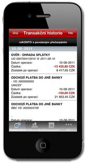 Smartbanking mBank