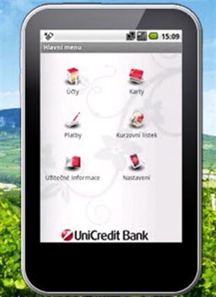 Smartbanking UniCredit