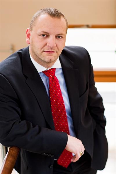 Pavel Matoušek, Broker Consulting