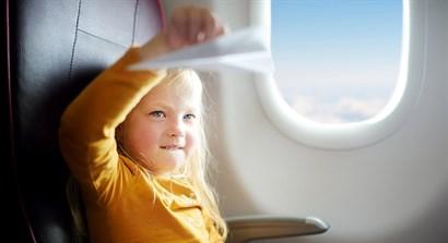 Levné letenky: Kde hledat a jak cestovat za míň
