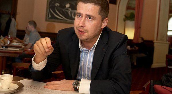 Aleš Michl: Žádná krize tady nikdy nebyla!