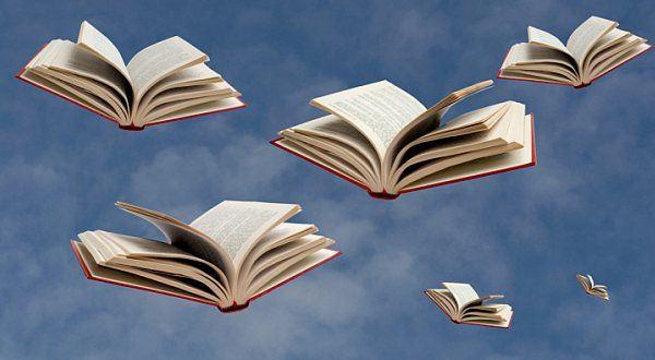 Bublina bibliofilních bublinobijců. Kupte knihu o investicích – nezbude vám na ně!