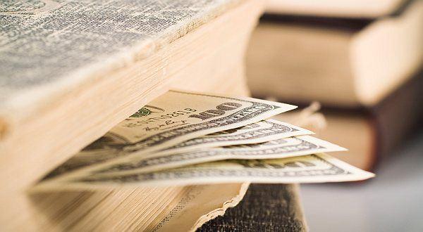 Chci rozumět penězům. Co číst?