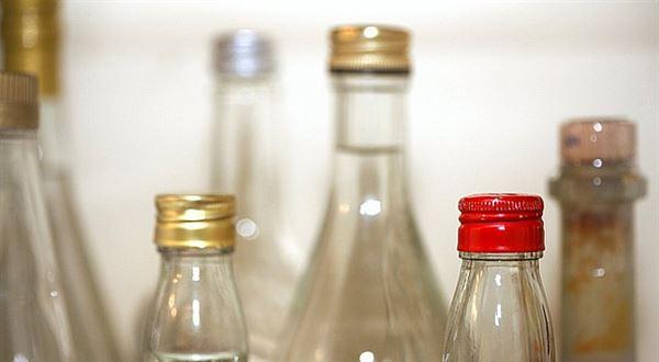 Když se nedá věřit už ani té flašce