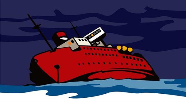 Konec druhého pilíře? Kapitán Rusnok opouští loď jako první!