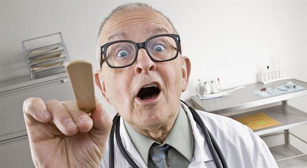 Návrat k úplatkům: Za výběr doktora už si nesmíte připlatit. Nadstandardy se ruší!