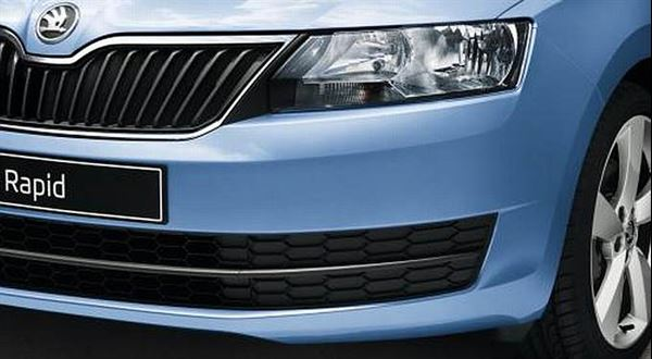 Jaký cenový karambol způsobila Škoda Rapid?