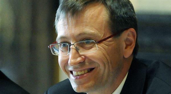 Pojišťovák roku Martin Žáček: Nejvíc mě trápí regulace z Bruselu