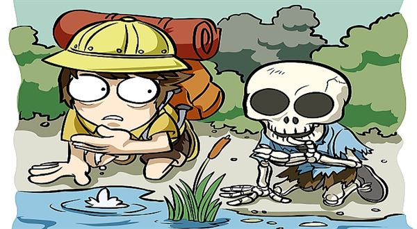 Pojištění zájezdů: Pojišťovny a cestovky se perou, klientům ale do smíchu není