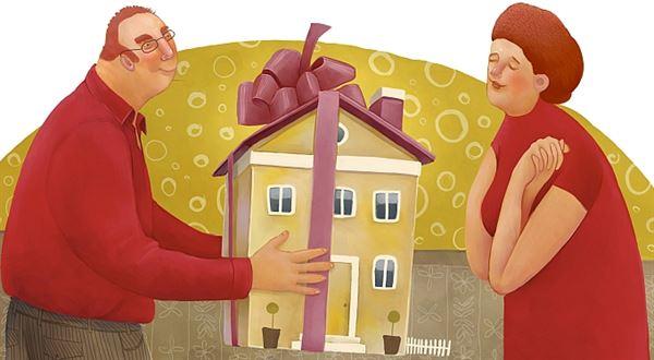 Darování versus dědictví: jak výhodněji přenechat nemovitost? Přehled a kalkulačky