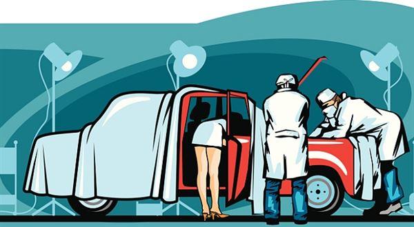 Finta s amortizací. Jak pojišťovny obírají řidiče o peníze