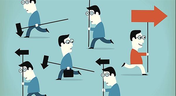 Investiční chyby: Přehnané sebevědomí