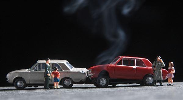 Havarijní pojištění, povinné ručení: jaké jsou nejčastější chyby?