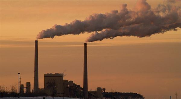 Nejčernější ovce: Polsko vyrábí přes 90 procent elektřiny z uhlí