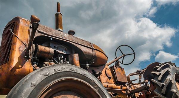 Rudý hadr pro odpůrce dotací: Návrat zelené nafty