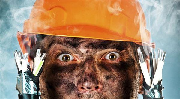 Jak přežít (v) zaměstnání: Bezpečnost a ochrana zdraví