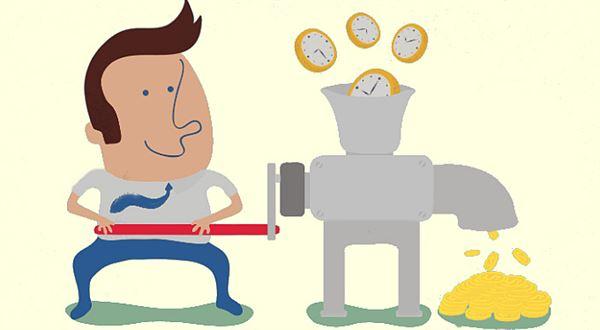 Důchodové fondy: Spoření na dobu určitou?