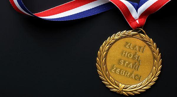 Renta k důchodu pro olympijské medailisty: Dvacet tisíc měsíčně ze státního. Ano, či ne?