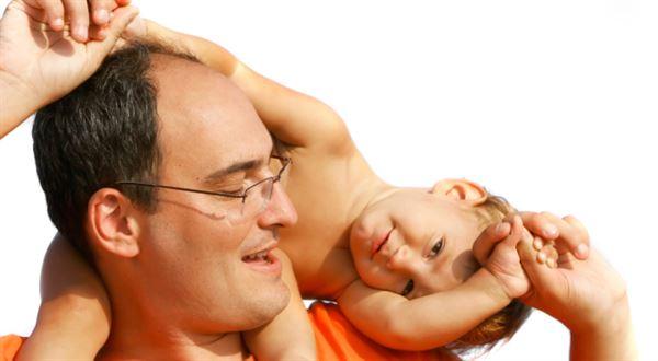 Rodičů z povolání je už dvě stě padesát. Chcete být jedním z nich?
