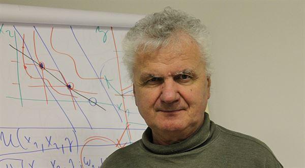 Dušan Tříska: Vyčítat Klausovi, že nezabránil tunelování, je nesmysl