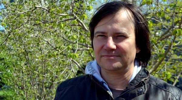Petr Ryska: Chci v lidech vzbudit hrdost na jejich čtvrť