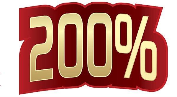 Trading: Dvě stě procent ročně není úspěch
