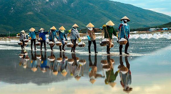 Rozvíjející se trhy: Po poklesu růst