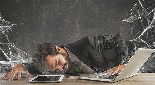 MPSV má starost, abyste při práci z domova netrpěli osamělostí