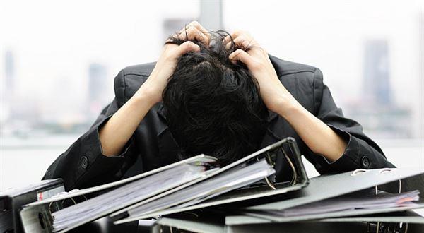 Novela zákoníku práce: Zaměstanavatel ohlídá, abyste nebyli ve stresu