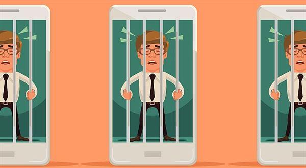 Člověk, který chce po práci vypnout telefon, není flákač