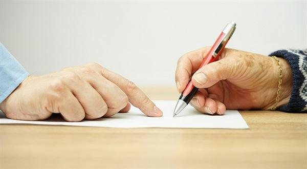 Jak sepsat závěť. A jak v ní můžete dědice poškádlit