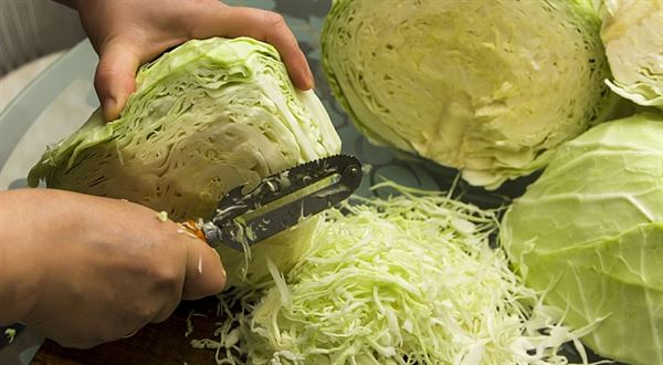 Zelí a brambory a přežijete zimu. Levně vařit neznamená jíst blafy