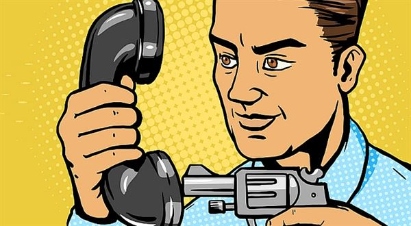 Telemarketing: Jak se zbavit otravných telefonátů?