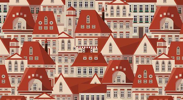Ceny bytů podle krajů: Starší dál zdražují, nájmy už ne