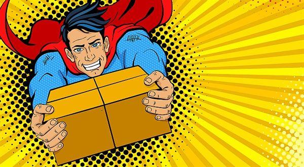 Přehled: Jak poslat balík a kolik za to