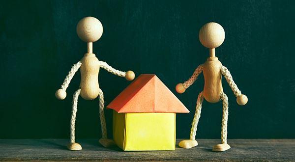 Stavíte nemovitost. Co je potřeba při žádosti o hypotéku